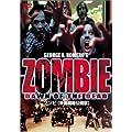 �]���r �������J�� GEORGE A ROMERO�fS DAWN OF THE DEAD ZOMBIE [DVD]