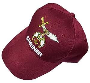 buy caps and hats shriner baseball shriners