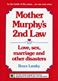 MOTHER MURPHY 2LAW (067163125X) by Lansky, Bruce