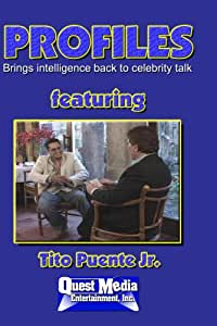 PROFILES featuring Tito Puente Jr.