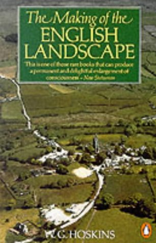 The Making of the English Landscape (Penguin History) (Making Of The British Landscape compare prices)
