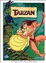 Tarzan chez les fauves par Burroughs