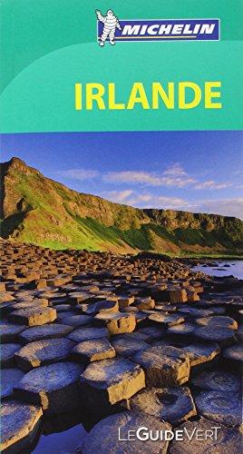 Le Guide Vert Irlande Michelin