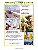 img - for Youth Study Book I: Sanctuary Workbook (Youth Study Books) (Volume 1) book / textbook / text book