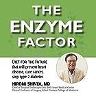 The Enzyme Factor Hörbuch von Hiromi Shinya MD Gesprochen von: Blair Hardman