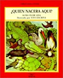 img - for Quien Nacera Aqui? (Libros Para Contar (Little Books)) (Spanish Edition) book / textbook / text book