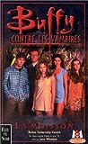 echange, troc Richie Tankersley - Buffy contre les vampires, tome 1 : La Moisson