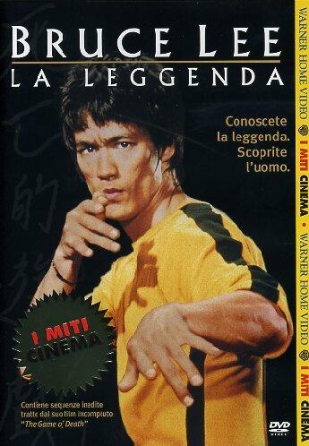 Bruce Lee - La Leggenda(miti) [IT Import]