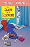 Death at a Discount: A Susan Henshaw Mystery (Susan Henshaw Mysteries) (0345484835) by Wolzien, Valerie