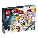 レゴ ムービー 雲の上の宮殿 70803