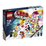 The LEGO Movie 70803: Cloud Cuckoo Pa...