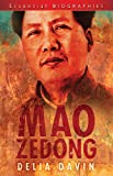 img - for Mao Zedong (Essential Biographies) book / textbook / text book