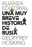 Una Muy Breve Historia De Rusia (El Libro De Bolsillo - Historia)