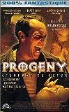 echange, troc Progeny [VHS]