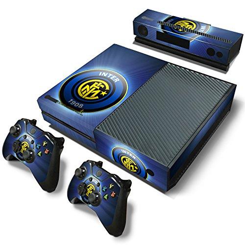 friendlytomato-xbox-one-console-and-2-controllers-skin-set-soccer-football-futbol-xboxone-vinyl