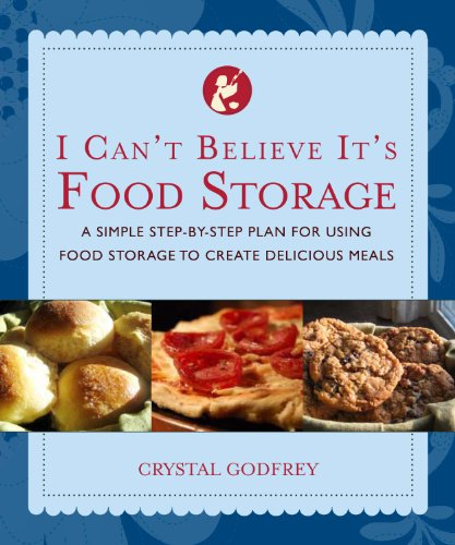 lds food storage