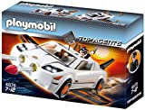 Toy - PLAYMOBIL 4876 - Agenten Super-Racer