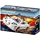 "PLAYMOBIL 4876 - Agenten Super-Racervon ""PLAYMOBIL"""