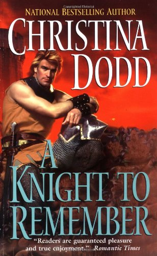 A Knight to Remember by Christina Dodd
