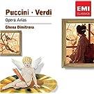 Opera Arias (Gardelli, Dimitrova)