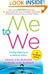 Me to We: Finding Meaning in a Materi...