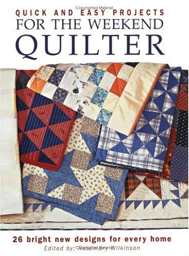 Quick & Easy Projects for the Weekend Quilter (Quick Quilter compare prices)