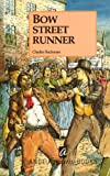 Bow Street Runner (History Key Stage 2)