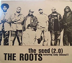 The Roots Feat Cody Chesnutt The Roots Feat Cody