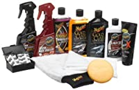 Meguiar's Complete Car Care Kit from Meguiar's