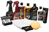51A0X2cPC3L. SL160  Meguiars Complete Car Care Kit