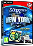 Mystery P.I. - The New York Fortune (PC CD)