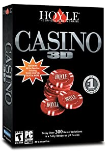 Hoyle 3D Casino - PC