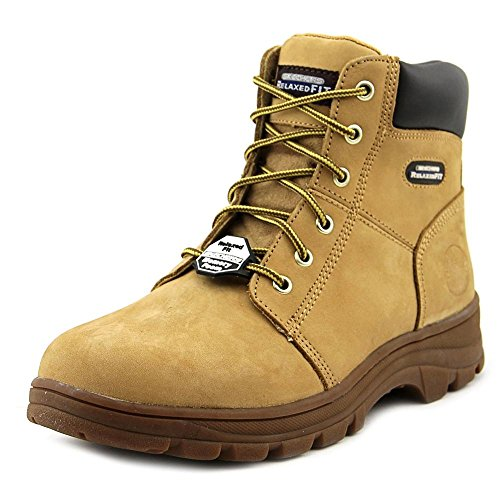 Amazon Com Womens Black Leather Work Shoes