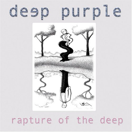 Rapture of the Deep (digipak)