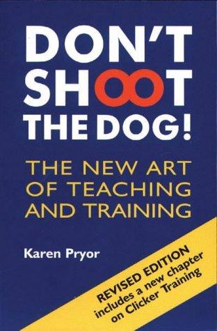 Don't shoot the dog 51A0YJY8V8L