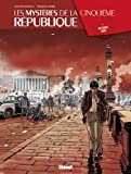 """Afficher """"Les Mystères de la république n° 12 Les Mystères de la cinquième République"""""""