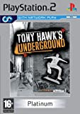 Tony Hawk Underground Platinum (PS2)