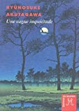 Une Vague Inquietude (2268052796) by Ryunosuke Akutagawa