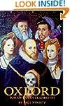 Oxford: Son of Queen Elizabeth I