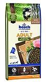 bosch Hundefutter Adult Geflügel und Hirse, 1er Pack (1 x...