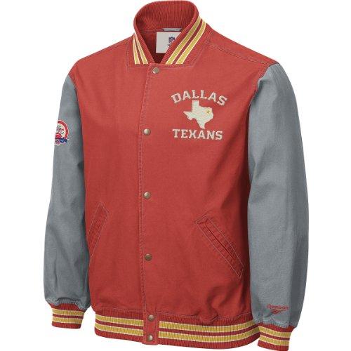 Amazon Com Reebok Kansas City Chiefs Dallas Texans Afl