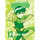 Shonen Jump: Naruto - Volume 12, Uncut Box Set (Special Edition)