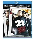 21 [Blu-Ray] (2008)