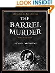THE BARREL MURDER - a Detective Joe P...
