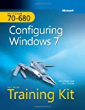 img - for MCTS Self-Paced Training Kit (Exam 70-680): Configuring Windows  7 (Corrected Reprint Edition): Configuring Windows 7 book / textbook / text book