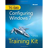 MCTS Self-Paced Training Kit (Exam 70-680): Configuring Windows 7 Book/CD Package (Corrected Reprint Edition)by Ian McLean