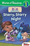 World of Reading: Doc McStuffins Starry, Starry Night: Level 1