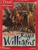 img - for The Exile of Roger Williams (Time for Kids Readers) Grade 5 (5PK) book / textbook / text book