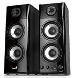Genius SP - HF1800A 2 Multimedia Speaker