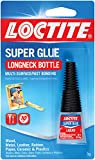 Super Glue Bottle, .18 oz, Super Glue Liquid
